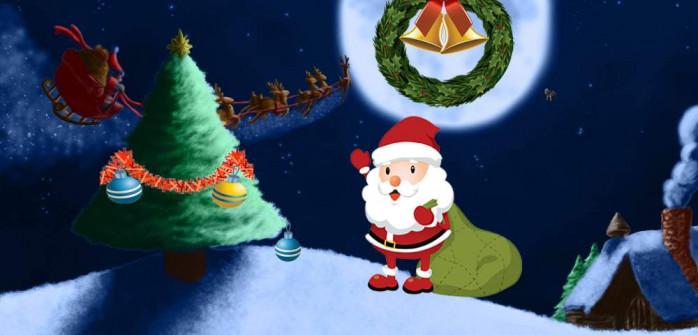 Chaque jour jusqu'au 25 décembre, des cadeaux pour vos animaux !